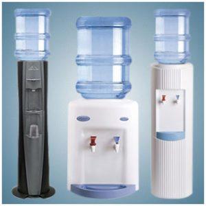 Bottled water cooler models